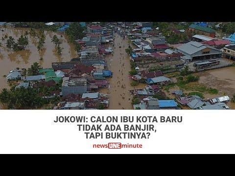 Jokowi: Calon Ibu