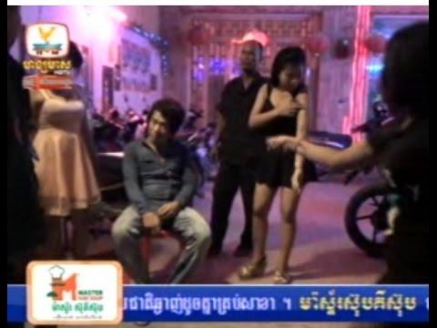 Cambodia News Today (official)   10 Dec 2014 Hang Meas TV ហង្សមាស ព័ត៌មានព្រឹកនេះ #1
