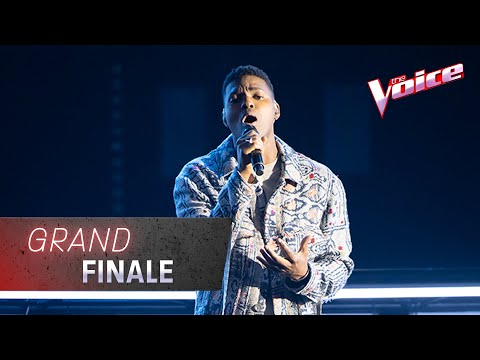 Grand Finale: Johnny Manuel Sings 'My Heart Will Go On' | The Voice Australia 2020