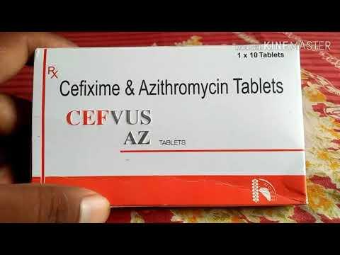azitromicin ízületi fájdalom