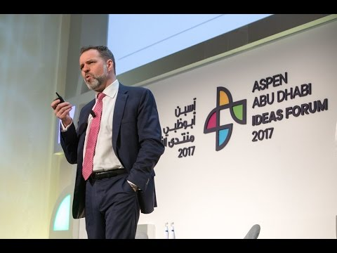 Niall Ferguson - From Great Degeneration to backlash against Globalization
