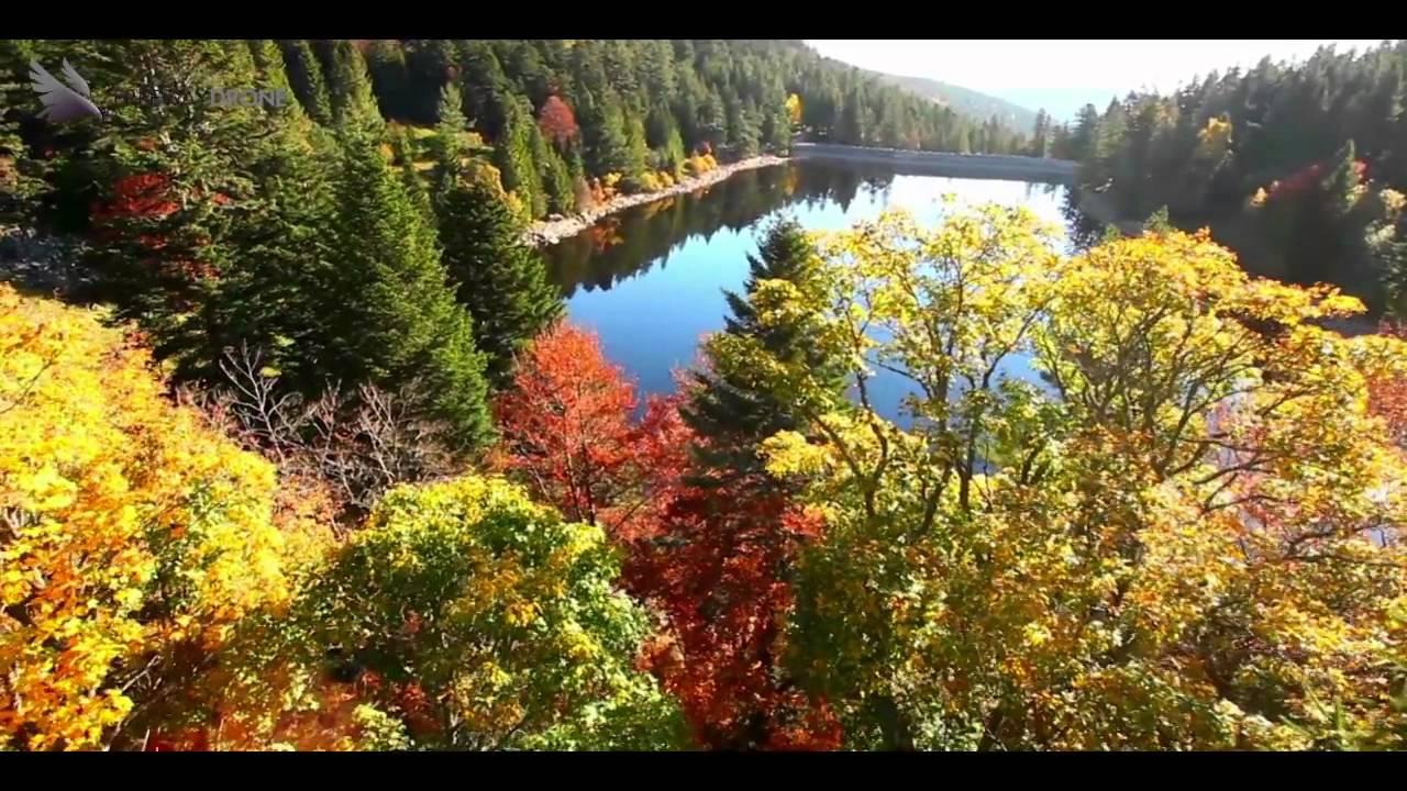 T K paysage peinture à l'huile doux Montagne Paradis HD