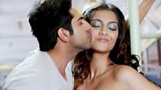 Checkout Sonam & Ayushmann