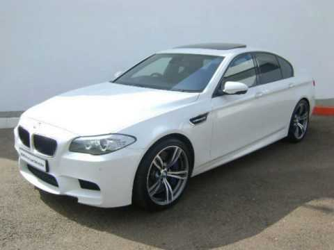 2013 BMW M5 For Sale >> 2013 Bmw M5 F10 Auto For Sale On Auto Trader South Africa