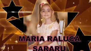 RALUCA SĂRARU- PROMO BWF 2019