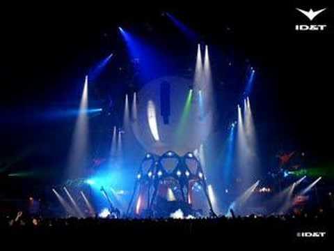 Sensation White Anthem 2004