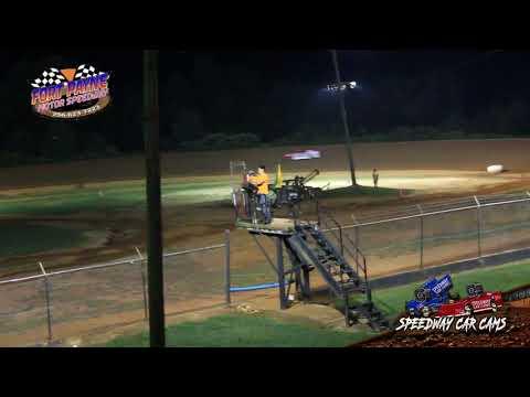 Pony Race - 8-11-18 Fort Payne Motor Speedway