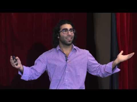 Como ser viral? Simon Zebede at TEDxPuntaPaitilla