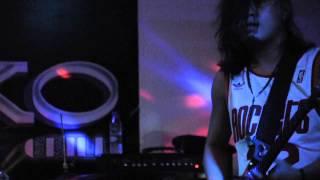 Saydie - Krolithika | Live in Ririko bar Las Piñas