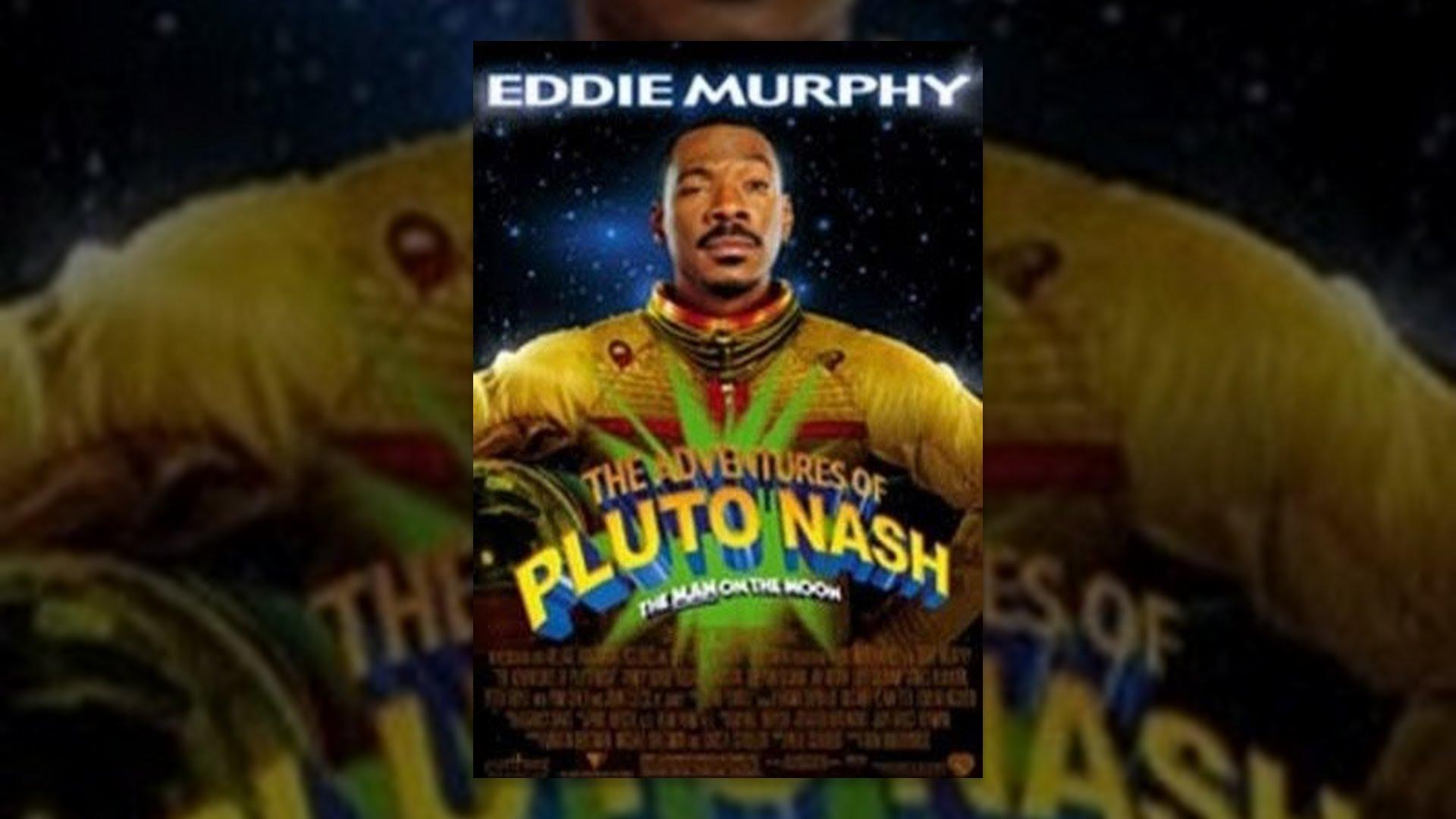 Pluto Nash