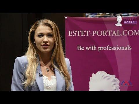 Врач-дерматолог и косметолог Альбина Каджая об Estet-portal.com