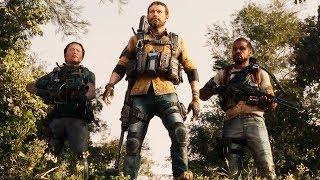 The Division 2 — Русский кинематографичный трейлер игры (2018)