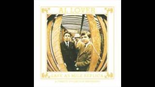 "Al Lover x Captain BeefHeart ""Where There"