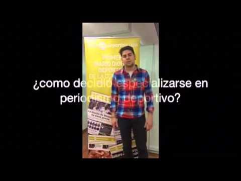 #EntrevistaFIE1314 Héctor Gómez