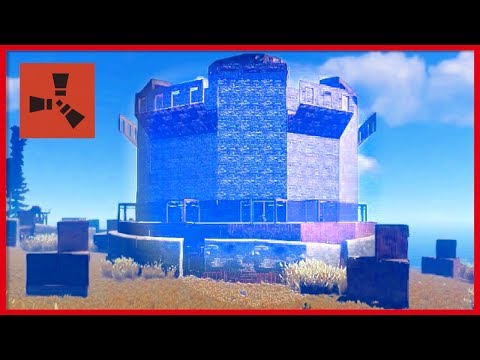 Rust Raids: OUR MOST INTENSE COUNTER-RAID EVER!!!