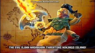 Ninjago Skybound Game Part 1
