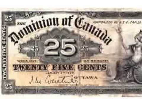 Did You Know? - History of Currency