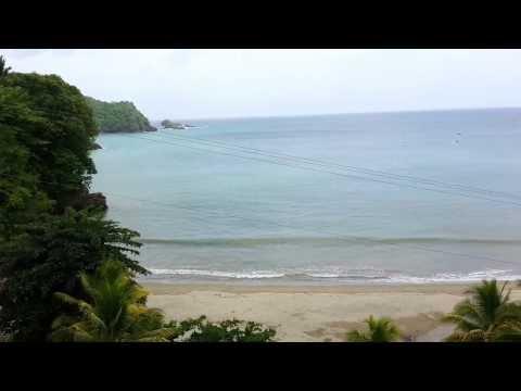 Bloody Bay , Tobago