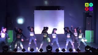 Download Mp3 Western Dance Showcase By 'misba' From Sri Guru Gobind Singh College Of