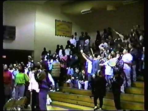 Tarboro High School Funeral 1994 #2