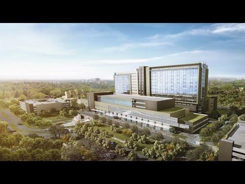 Building Toronto: Episode 2 -- Hospitals