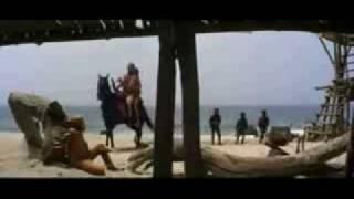 Charlton Heston in _Il pianeta delle scimmie_ - News e attualità - Libero Video.flv