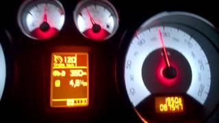 видео Расход топлива автомобилей Peugeot