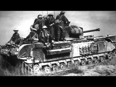 2016 WWII Terms Greatest Hits