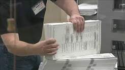 Recount gets underway in Broward County with deadline looming