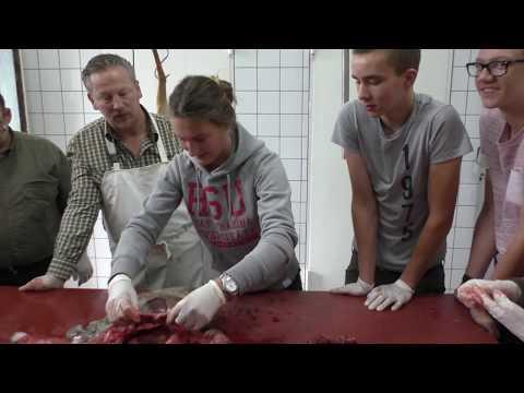 Jagdschule NRW - Der Sommerferienkurs Teil 2