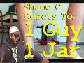 Best 1 guy 1 Jar Reaction and review