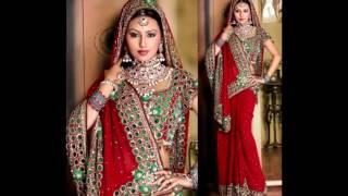 Красивые Индийские Сари/Beautiful Indian Saree