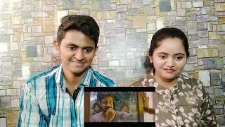 Anjaan Official Trailer Reaction   Suriya,Samantha   Yuvan Shankar Raja