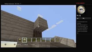Lastra Di Legno Minecraft : Come costruire una casa in legno su minecraft