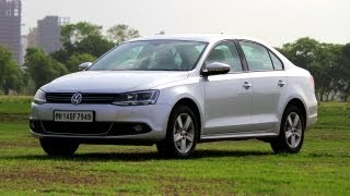 Volkswagen Jetta 1.4 TSI Review