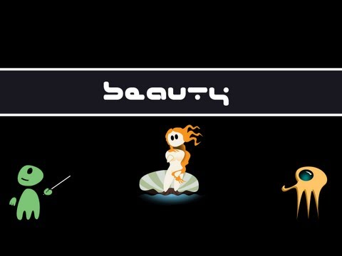 Aesthetics: What is beauty? (Earthlings 101, Episode 6)