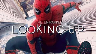 [Peter Parker] Looking Up