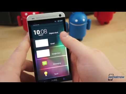 How to make your HTC One a 'Google Edition' | Pocketnow