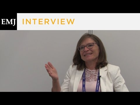 An interview with Prof Vilma Urbančič-Rovan at the 2016 EASD