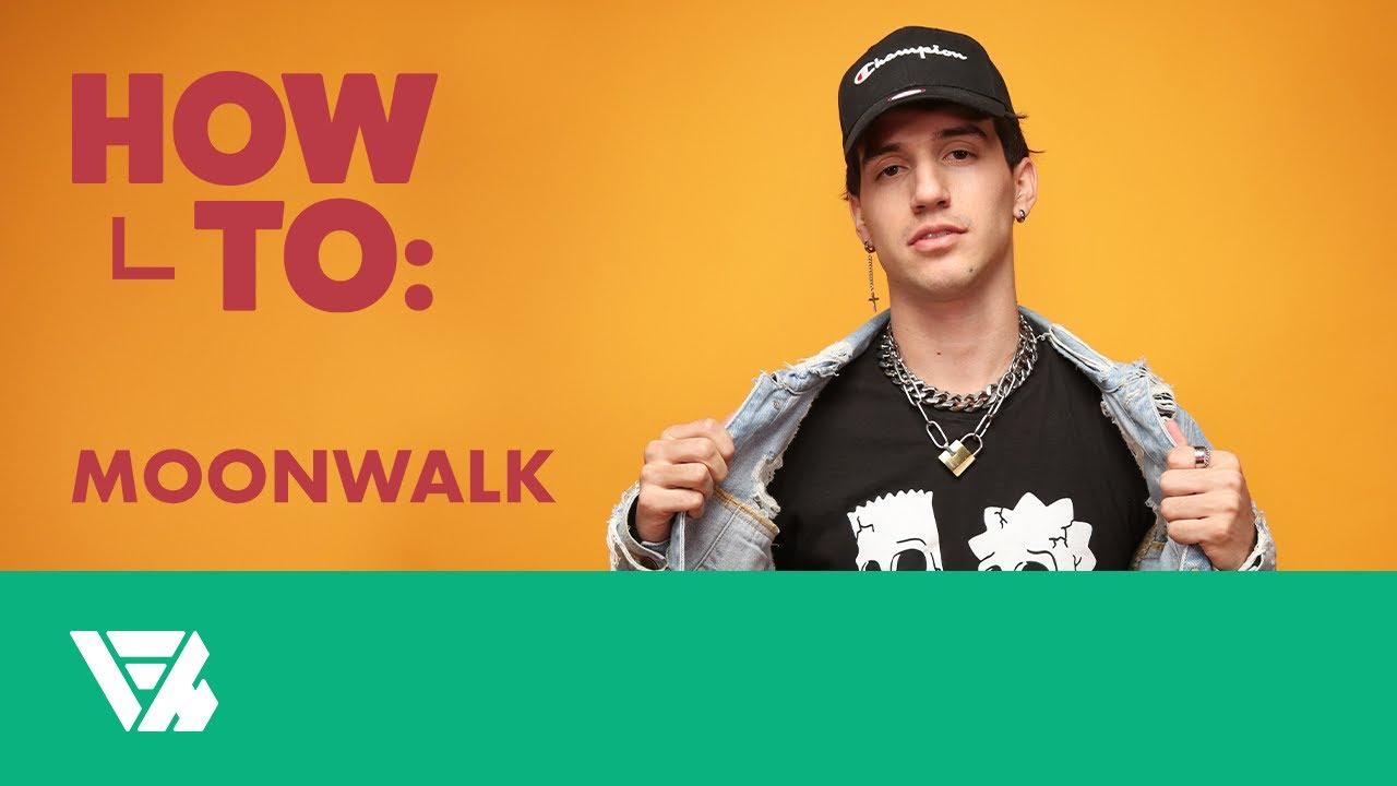 Download Javier Romero Teaches You How To Moonwalk