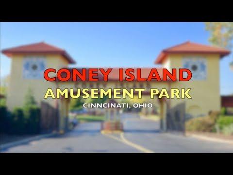 CONEY ISLAND – Cincinnati, Ohio
