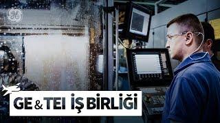 TEI - İmalat Mühendisliği Uzman Mühendisi Alpay Vardar Röportajı