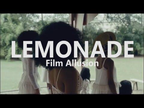 Lemonade: Film Allusion