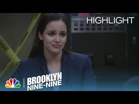 Not A level | Season 3 Ep. 18 | BROOKLYN NINE-NINE