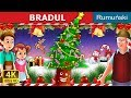 Download BRADUL | Povesti pentru copii | Romanian Fairy Tales