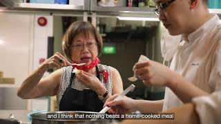 Heritage Peranakan Recipes From Sylvia Tan