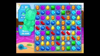 Candy Crush Soda Saga [iPad Gameplay] Level 23