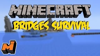 Mineplex Bridges #1: Destructor Comeback!