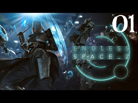 SB Plays Vaulters 01 - Return (Endless Space 2 Gameplay)