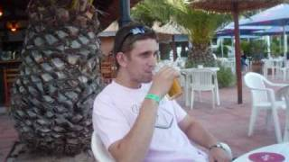 IBIZA   My Best Holiday this Summer 9 06 2010